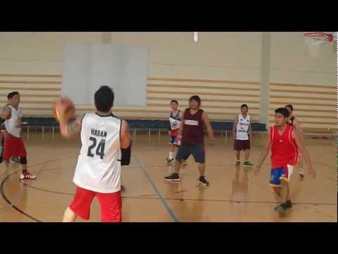 Riyadh Schools Basketbol