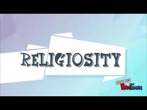 Pietism and religiosity