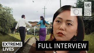 Rising Above Hatred - A Myanmar Story | #ExtremeLives with Thinzar Shunlei Yi full episode