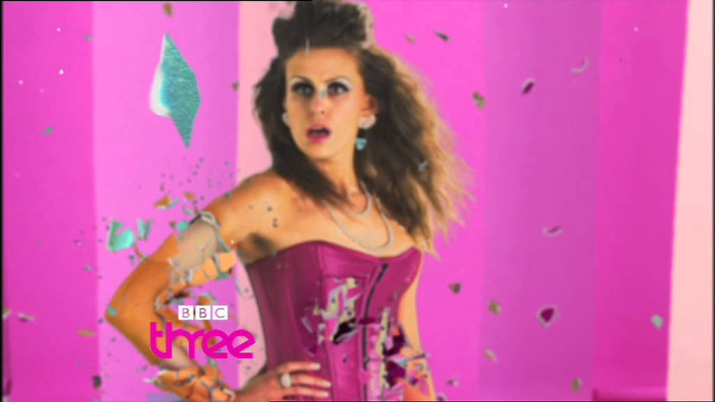 R Pod Trailer >> Snog Marry Avoid? - New Trailer 2012 - Series 5 - BBC ...