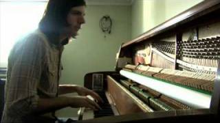 Watch Timothy Seth Avett As Darling I Cant Remember video