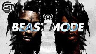 free 21 savage x metro boomin type beat beast mode prod by erock beats x wynter beats