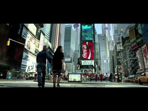 Anomaly 2014: exclusive trailer [HD]