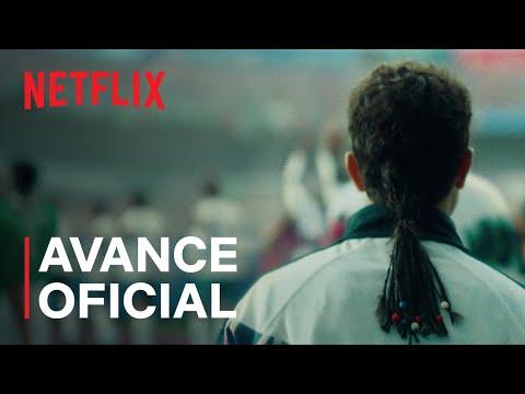 Roberto Baggio: El Divino   Avance oficial   Netflix