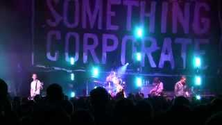 Something Corporate - I Want to Save You (08/06/2010)