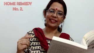 How To Relieve Constipation With Natural Home Remedies (English / Hindi)
