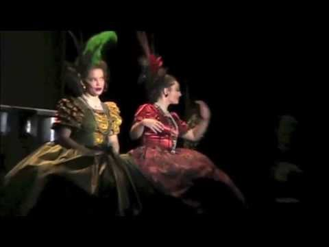 Avonlea & Mailea Dalley - Step-Sisters' Lament