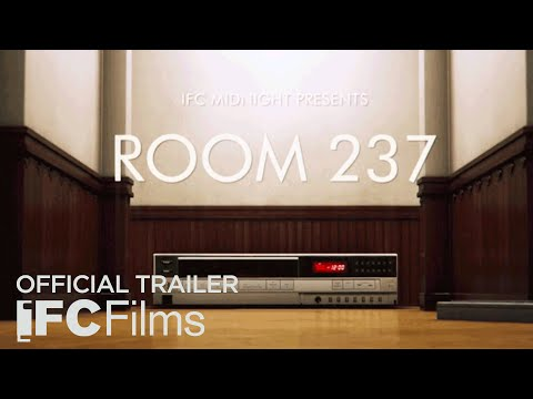 Room 237 - Official Trailer   HD   IFC Films