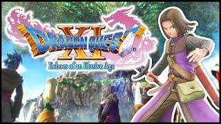 Dragon Quest XI Ecos de un Escurridizo Edad - Parte 3