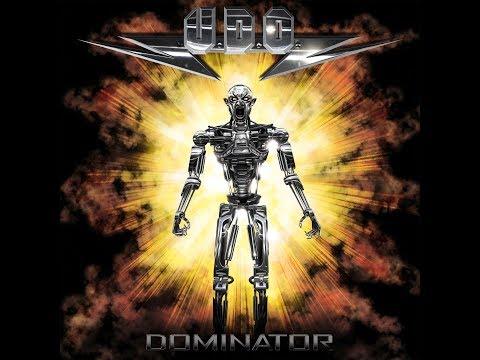 UDO Dominator Full Album 2009
