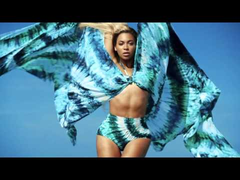 Beyonce - Single Ladies (Mrs Carter Show Studio Version) [Version 1]