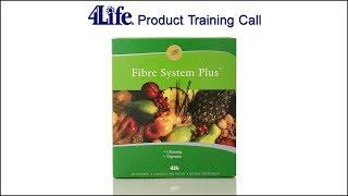 Digestive Cleansing II: 4Life's Fibre System Plus™ screenshot 2