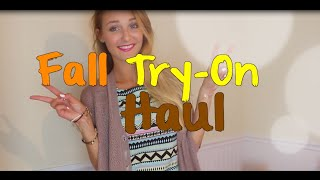 FALL TRY-ON HAUL How To Seduce a Man (Oasap.com 31% OFF code : MCW15 ) Thumbnail