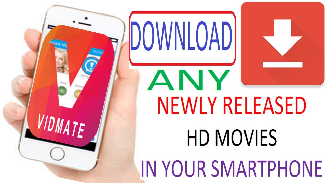 apps for download movies