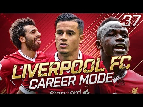 FIFA 18 Liverpool Career Mode #37 - 100 MILLION IN THE TRANSFER BUDGET! YOU DECIDE!
