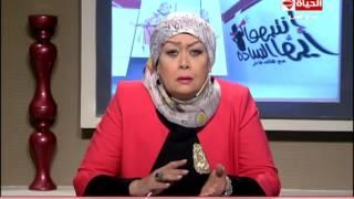 هالة فاخر: ''البلد مش هتقوم غير لما نشجع المنتج المصري''