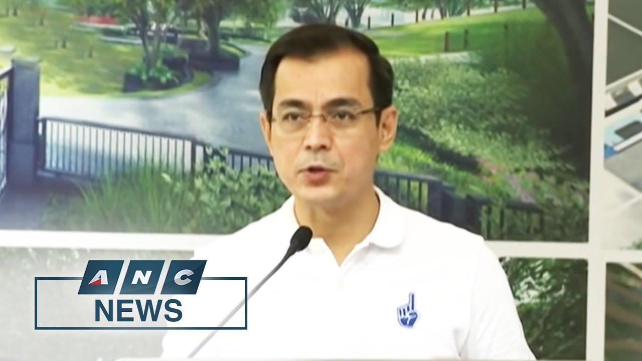 Download Analysts weigh in on Manila Mayor Isko's bid for presidency in 2022 | ANC