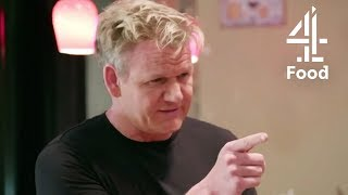 Ramsay DESTROYS These Restaurants with Criticisms! | Ramsay's 24 Hours to Hell and Back