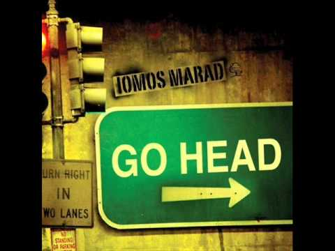 Iomos Marad - Jealous Love