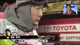 TBA 2014 Qualifi 平岡卓 検索動画 15