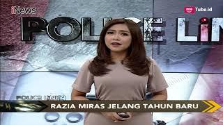 Download Gudang Miras Ciu Digerebek, Polisi Temukan Air Softgun di Mobil Tersangka - Police Line 29/12 Mp3
