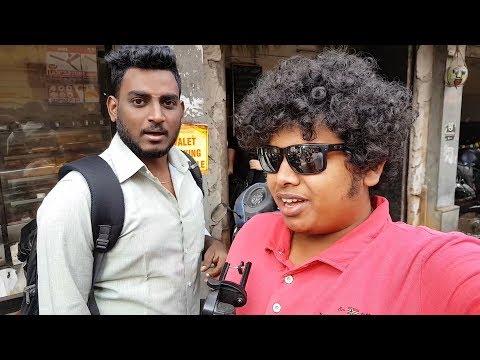 Making of Soru - Tamil Vlog - Episode 55