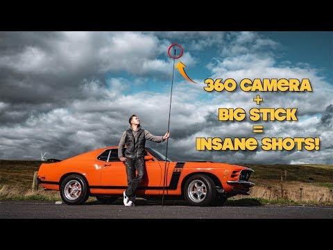 insta-360-one-x-+-big-stick-=-mind-blowing-footage!!!