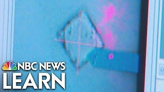 NBC News Learn: Nanoscale thumbnail