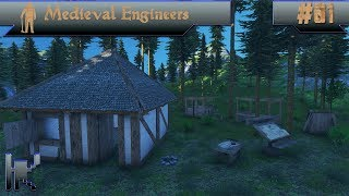 Let's Play Medieval Engineers - Episode 1: How Do You Forget About The G-Screen!?!