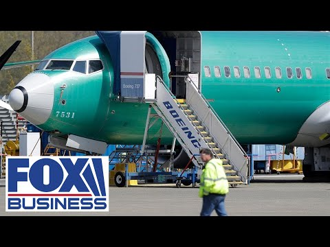 Would Boeing benefit from rebranding the 737 Max?