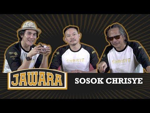 JAWARA MENGENAL SOSOK CHRISYE - Vino G Bastian, Verdi Solaiman & Ray Sahetapy