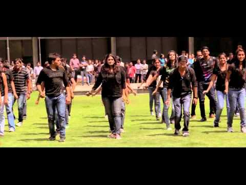 IBM CLUB PUNE FLASH MOB  OFFICIAL