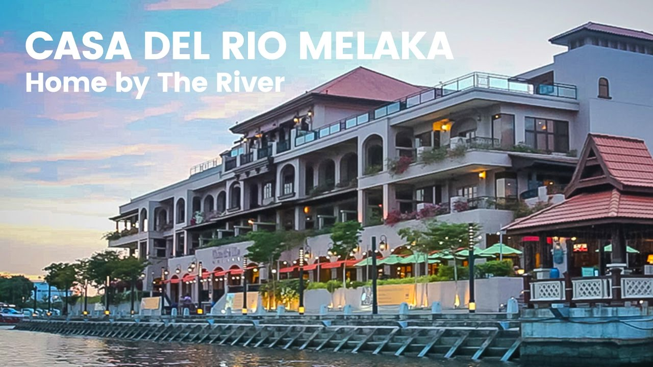Review Pengalaman Menginap Di Hotel Casa Del Rio Melaka