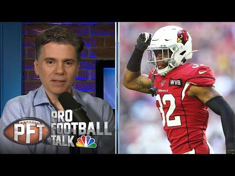 Why Budda Baker's deal shouldn't be surprising | Pro Football Talk | NBC Sports