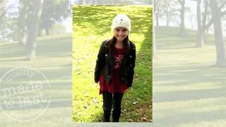 Pumpkin Patch Winter Collection Outfit 26 -  Kids Fashion Clothing Thumbnail