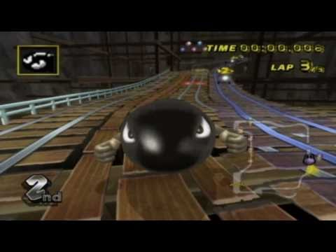 Mario Kart Wii - Pwning Another FTW Hacker 4