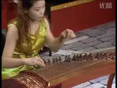 The Song of East China Sea~La canción del Este Mar China