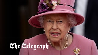 Queen 'irritated' by lack of action on climate change ahead of COP26