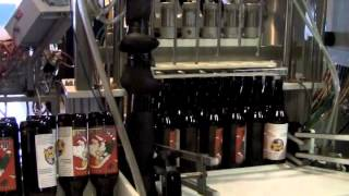 Rumspringa Brewing Company Bottling Helles Bock