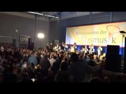 Vlado Kumpan - Kronjuwelen der Blasmusik 2016 - Zugabenwahnsinn...