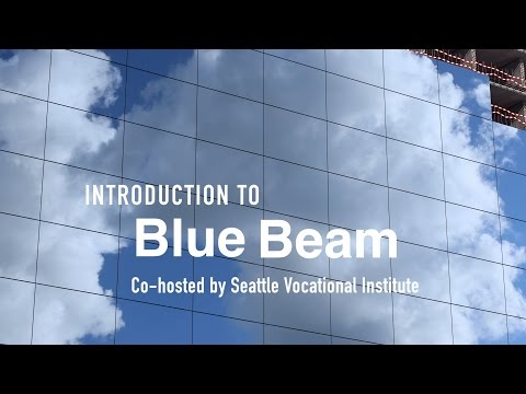 Intro to Blue Beam