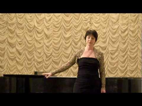 Мария Курбанова - Разлука (На заре туманной юности...)