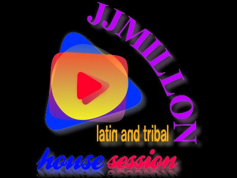 Latin and Tribal House Mix