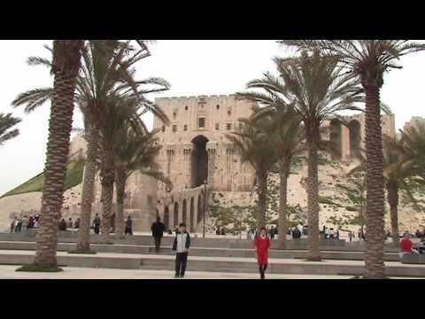 Syrien - Aleppo