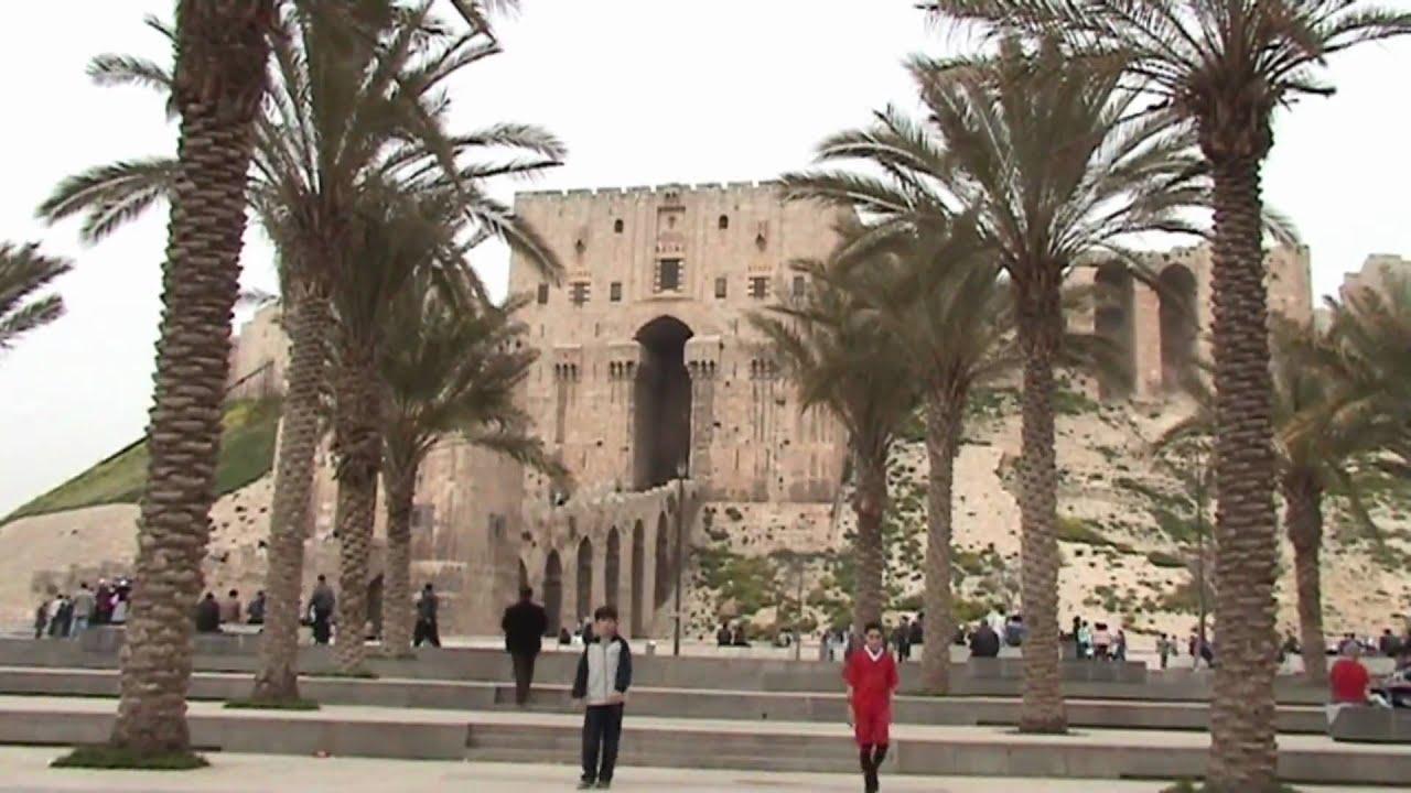 Aleppo Syrien