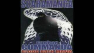 Scaramanga - Put It In A Rap (featuring Saigon)