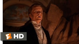 Mountains of the Moon (7/8) Movie CLIP - God Save the Queen (1990) HD