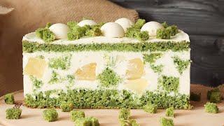 ТАКОГО ПАНЧО ВЫ ЕЩЕ НЕ ПРОБОВАЛИ МУССОВЫЙ СМЕТАННЫЙ ТОРТ рецепт Pancho cake recipe