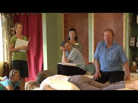 Medical Massage Therapy: LEARN THE GRADE FOUR STRETCH w/ David Morin
