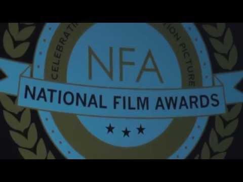 National Film Award 2015